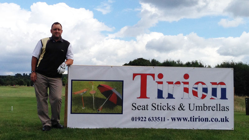 tirion seat sticks midlands chase pga golf