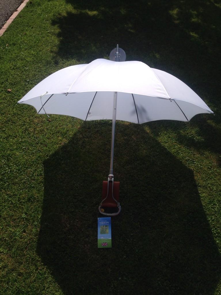 ranger umbrella seat stick / shooting stick